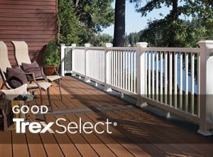 Good Select Trex, G&W Lumber, Accident Maryland